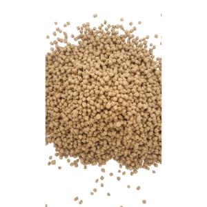 Rebel Pets Cichlid Fish Pellets - 1kg bag