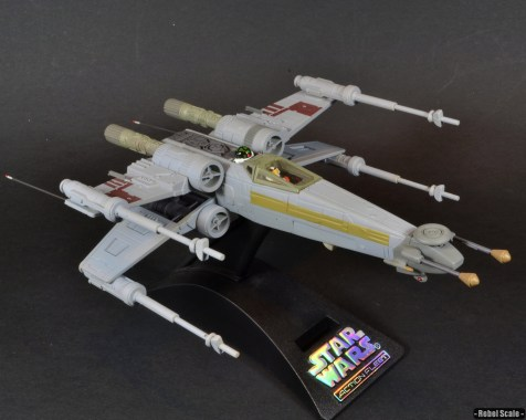 X-wing Recon