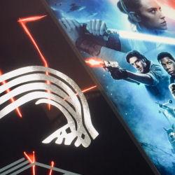 Star Wars: The Rise of Skywalker behind the scenes