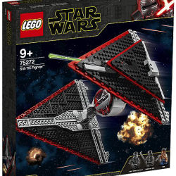 75272 Sith TIE Fighter - box front
