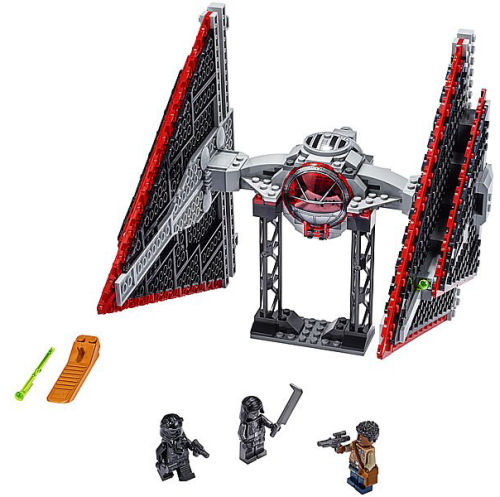 75272 Sith TIE Fighter - product image