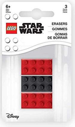 LEGO Star Wars Brick Erasers