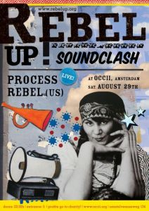 Rebel Up 29 august 2009 OCCII