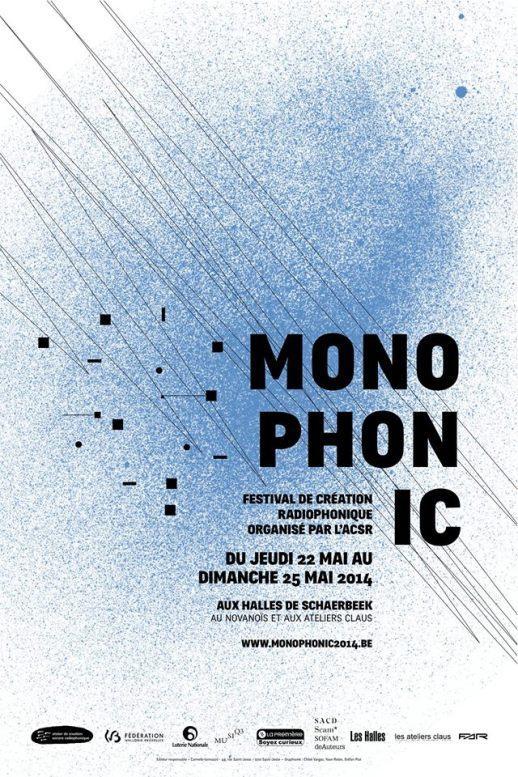 monophonic