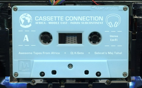 cassette connection