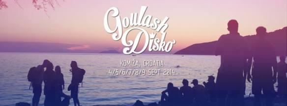 goulash disko