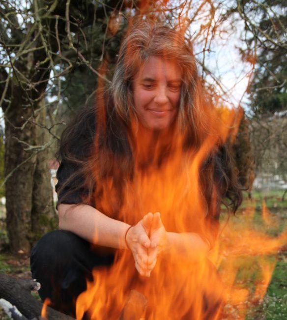 Marisa fire 1