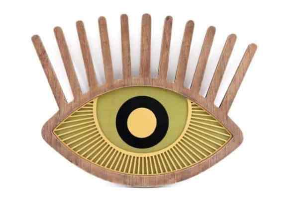 Eye Wall Decoration