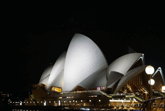 working holiday visa australia