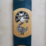 painted-skateboard