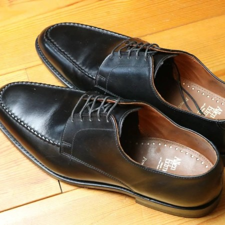 Allen Edmonds Powell - Business Comfort Collection