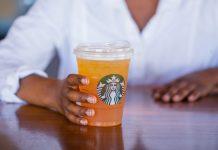 Starbucks introduces strawless lids