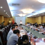 Vietnam recycling meeting