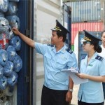Vietnam recycling inspections