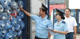 Vietnam recycling inspections