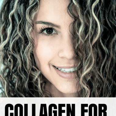 Collagen for Healthy Hair, Skin and Nails