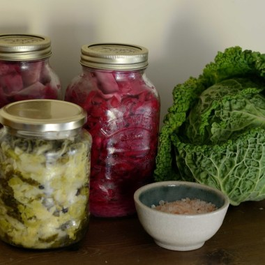 How Probiotic Supplements Stack Up Against Fermented Foods