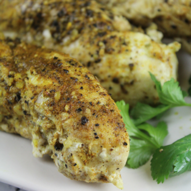 Moist and Juicy Instant Pot Chicken Breasts