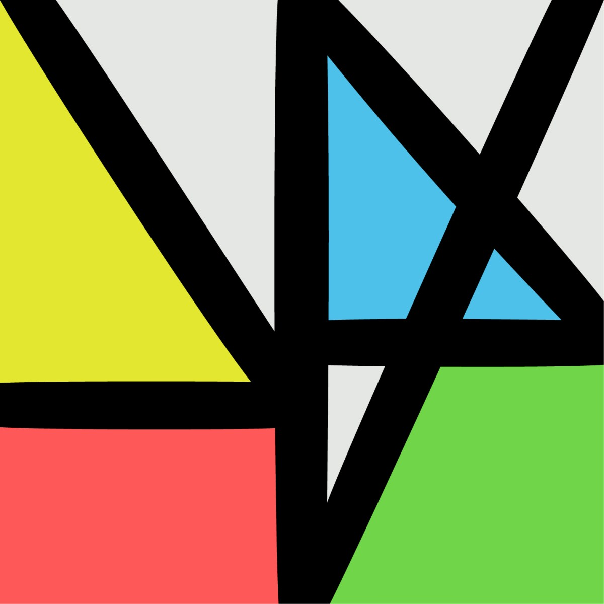 "New Order – ""Music Complete"""