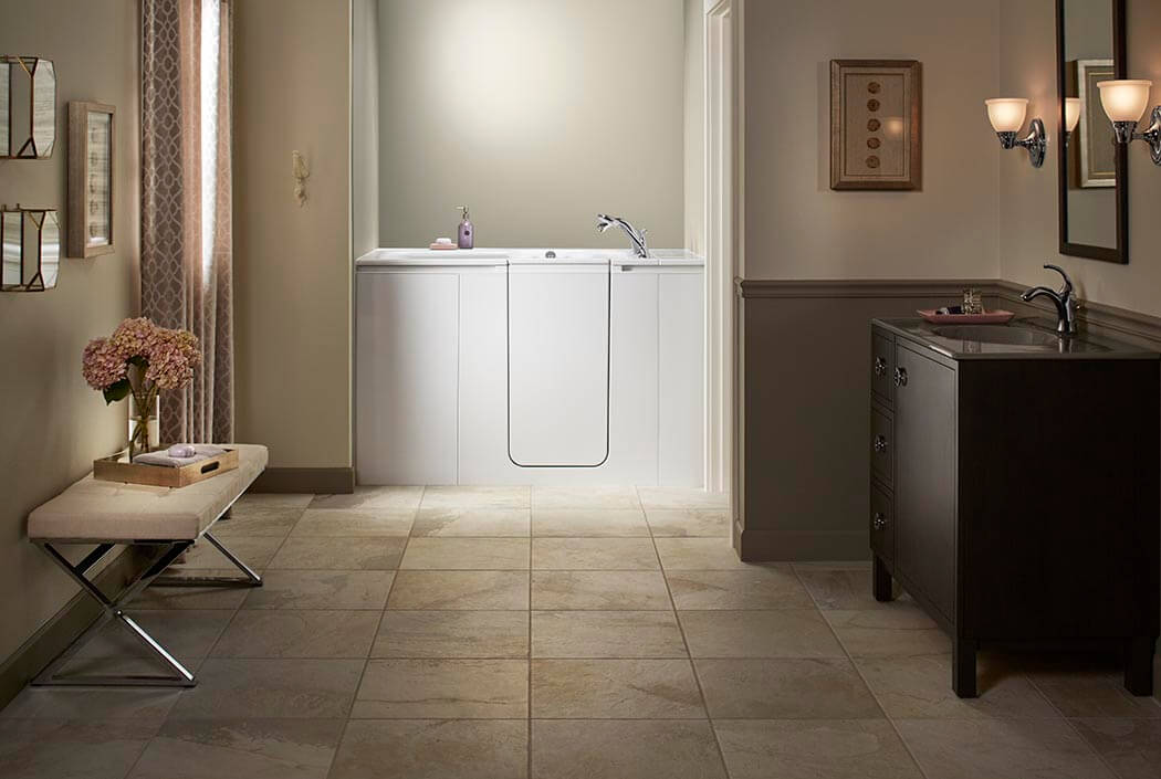 Reborn Bathroom Remodeling Solutions