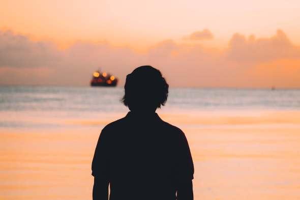 Pacific cruises, Author: Vincent Camacho