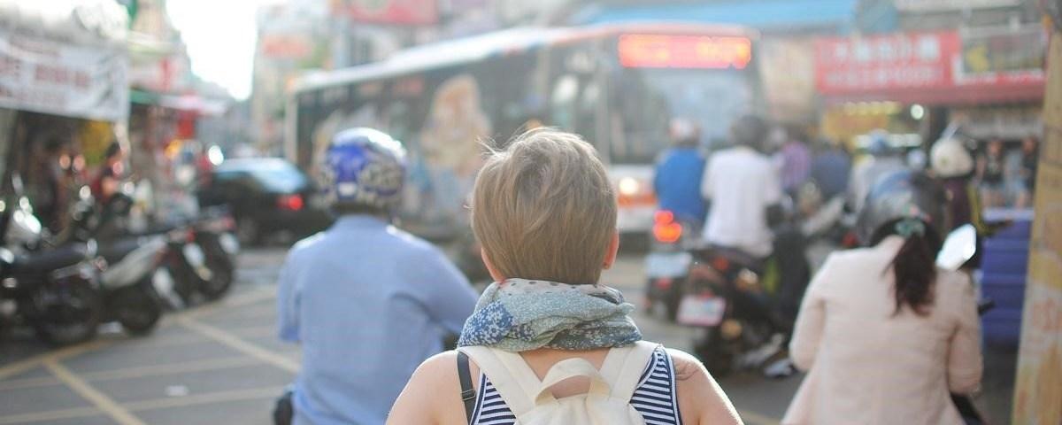 solo female travelers