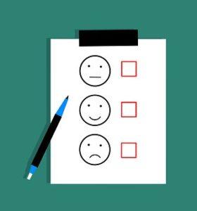 feedback survey