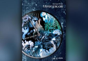 Metempsicosis, il libro - Michele Ermini - Edida