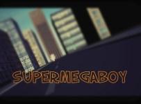 Supermegaboy - Fabio Leocata - Lamberto Salucco
