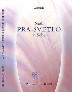 Knjiga Nađi PRA-SVETLO u Sebi