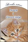 Brošura Isus i životinje