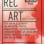 cartell recArt performance -b