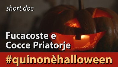 Photo of Orsara 1 novembre, #quinonèhalloween