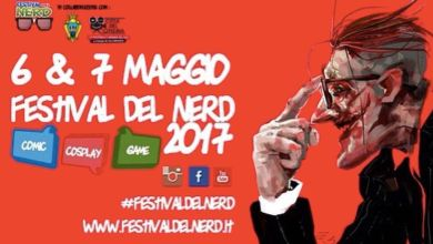 Photo of A #Foggia il Festival del Nerd