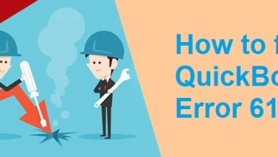 Photo of Ways to resolve QuickBooks Error 6177