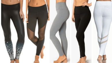 Photo of Top Tips To Purchase The Right Legging For Women