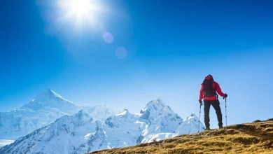 Photo of 10 Top Places For Trekking In North India