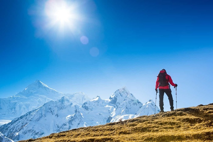 North India Trekking