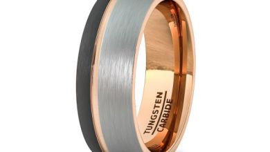 Photo of 4 Reasons Why Tungsten Rings are Popular Among Men