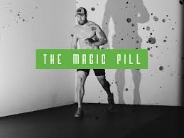 Photo of The Magic Pill