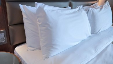 Photo of 7 Reasons Why Should You Have Positioning Pillows