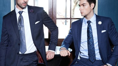 Photo of Tailored suits  online – Itailor