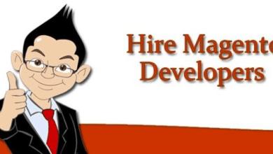 Photo of Advantages Of Best Magento Developer