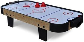 Photo of Things you should know before buying an air hockey table