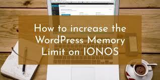 Photo of Increase WP Memory Limit