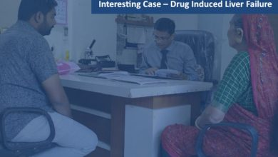 Photo of Interesting Case – Drug Induced Liver Failure