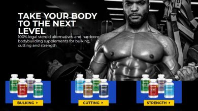 Photo of Crazy Bulk Review   Where to Buy Crazy Bulk Supplements?