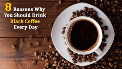 Photo of 8 Reasons Why You Should Drink Black Coffee Every Day
