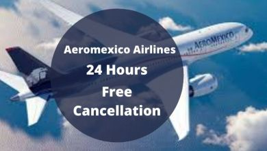 Photo of Find out About the Changes in Aeromexico Cancellation Policy!