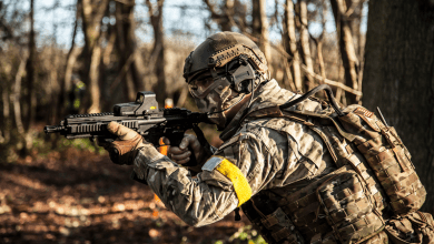 Photo of Few Important Airsoft Equipments You Should Have